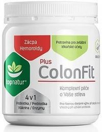 ColonFit plus - 180g TOPNATUR