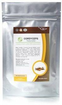 Cordyceps Naturalis - 100g