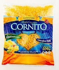 Cornito -Nudličky tenké, krátké, do polévky 200g