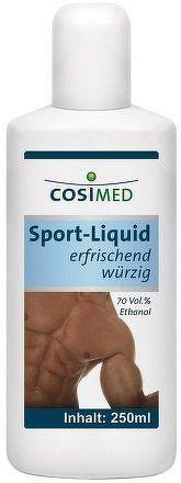 CosiMed Sport-Liquid 70 Vol.% - 250 ml
