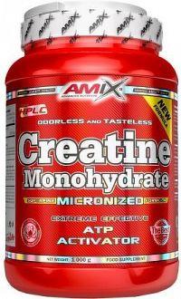Creatine monohydrate 1000g powder