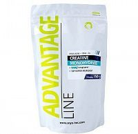 Creatine Monohydrate Creapure® 750g