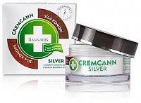 Cremcann Silver přírodní krém na akné opary 15ml