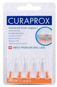 CURAPROX CPS14 mezizubní kartáček