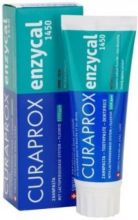 CURAPROX ENZYCAL ZUB.PASTA 75ML 1450PPM