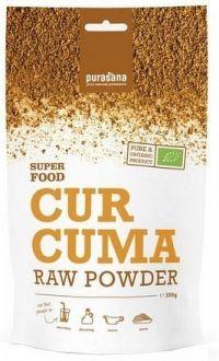 Curcuma Powder BIO 200g