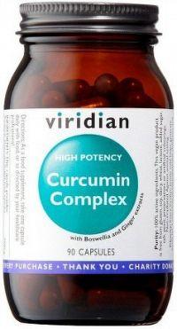Curcumin Complex 90 kapslí