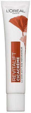 Denní regenerační krém proti stárnutí pleti Revitalift Cica Cream 40 ml