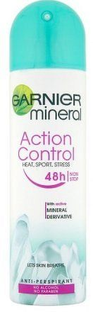 DEO ACTION CONTROL SPR 150 ml