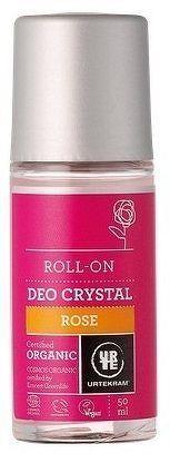 Deodorant roll on růže 50ml BIO