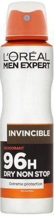 Deodorantrant ve spreji pro muže Men Expert Invincible 150 ml