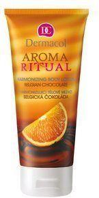 Dermacol Aroma Ritual harm.mléko belg.čokol.200ml