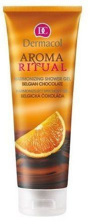 Dermacol Aroma Ritual harmoniz.SG belg.čokol.250ml