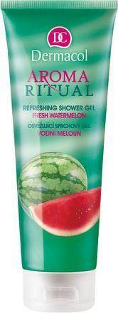 Dermacol Aroma Ritual osvěž.SG vodní meloun 250