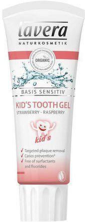 Dětská zubní pasta 75 ml Lavera