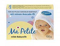 Dětské mýdlo i pro nejmenší 100 g