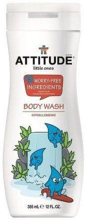 Dětské tělové mýdlo s vůní Sparkling Fun 355 ml