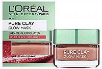 DEX EXTRAORD CLAY MASKA EXFOL 50 ml