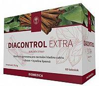 Diacontrol extra tbl.60