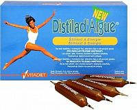 Distilad' Algue Vitadiet 20x10ml