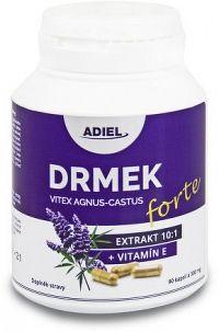 Drmek FORTE s vitamínem E 90 kapslí