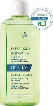 DUCRAY Extra-doux Velmi jemný šampon 200ml