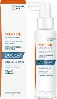 DUCRAY Neoptide hommes 100ml-chronic.vypadáv.vlasů
