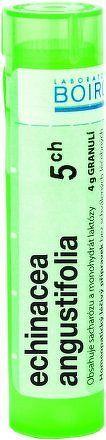 Echinacea Angustifolia CH5 gra.4g