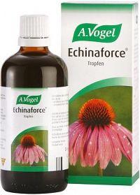 Echinacea sirup 100ml (švýcarská kvalita A.Vogel)