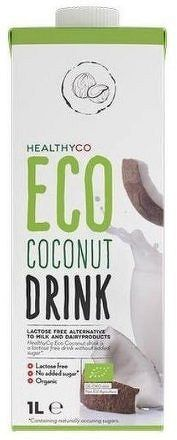 Eco Coconut drink 1L