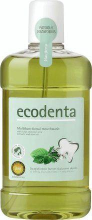 Ecodenta Multifunkční ústní voda 500ml