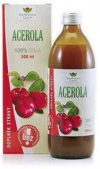 EkoMedica Acerola 500ml