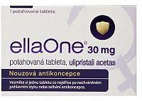 ELLAONE 30mg tbl.flm 1 II