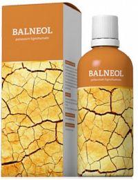 Energy Balneol humátová koupel 110 ml