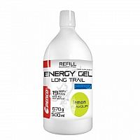 ENERGY GEL LONG TRAIL REFILL Citron