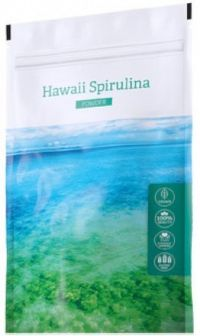 Energy Hawaii Spirulina prášek 100 g
