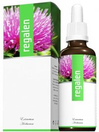 Energy Regalen 30ml
