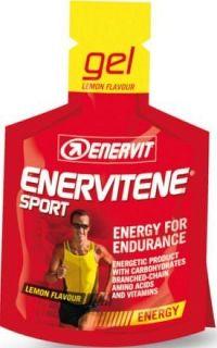 Enervit Gel citron (25ml)
