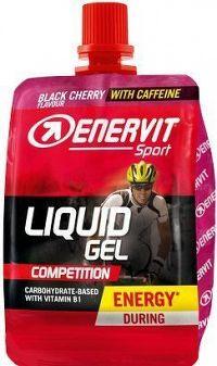 Enervit Liquid Gel Competition vi?e? + kofein (60ml)