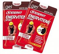 Enervitene Sport Gel One Hand cola (2x 12,5ml)