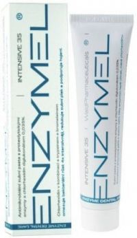 ENZYMEL INTENSIVE 35 antimikrob. zubní pasta 75ml