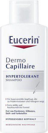 EUCERIN DermoCapill. hypertolerantní šampon 250ml