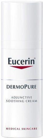EUCERIN DermoPure Zklidňující krém 50ml