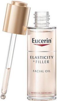 EUCERIN ELASTICITY+FILLER olejové sérum 30ml