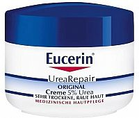 EUCERIN UreaRepair ORIGINAL krém 5% UREA 75ml