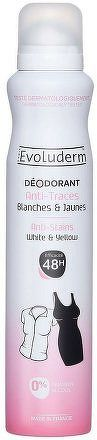 EVD DEODORANT ANTI STAINS 200ml