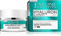 EVELINE BIO Hyaluron 4D day+night cream 30+ - 50ml