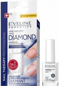 EVELINE SPA Nail Diamond tvrdé a leské nehty 12ml