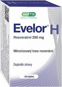 Evelor H tbl.30