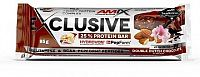 Exclusive protein bar 85g double dutch chocolate